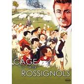 La Cage Aux Rossignols de Jean Dr�ville