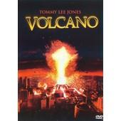 Volcano de Jackson Mick