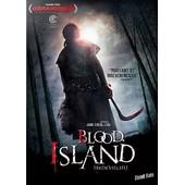 Blood Island de Jang Cheol-Soo