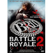 Battle Royale Ii - Requiem - Edition Simple de Kinji Fukasaku