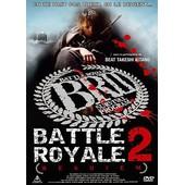 Battle Royale Ii - Requiem - �dition Simple de Kinji Fukasaku