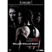 Million Dollar Baby de Clint Eastwood