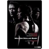 Million Dollar Baby - �dition Limit�e Bo�tier Steelbook de Clint Eastwood