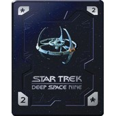 Star Trek - Deep Space Nine - Saison 2