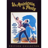 Un Am�ricain � Paris - �dition Collector de Vincente Minnelli
