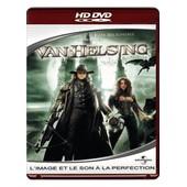 Van Helsing - Hd-Dvd de Stephen Sommers