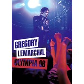 Lemarchal, Gr�gory - Olympia 06