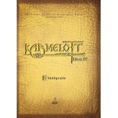 Kaamelott - Livre Iv - Int�grale de Alexandre Astier