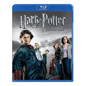 Harry Potter Et La Coupe De Feu - Blu-Ray de Mike Newell