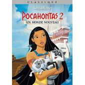 Pocahontas Ii - Un Monde Nouveau de Tom Ellery