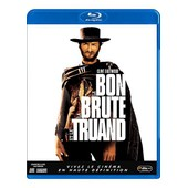 Le Bon, La Brute Et Le Truand - Blu-Ray de Leone Sergio