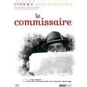 Le Commissaire de Luigi Comencini