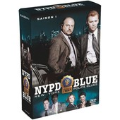 Nypd Blue - Saison 1 de Collectif