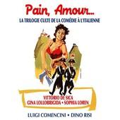 Pain, Amour... - La Trilogie Culte De La Com�die � L'italienne de Luigi Comencini
