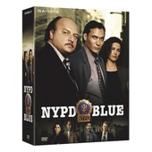 Nypd Blue - Saison 3 de Collectif
