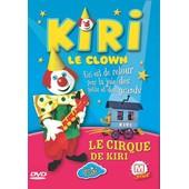 Kiri Le Clown de Jean Image