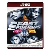 2 Fast 2 Furious - Hd-Dvd de John Singleton