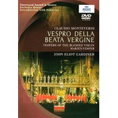 Monteverdi, Claudio - Les V�pres De La Vierge