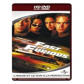 Fast And Furious - Hd-Dvd de Rob Cohen