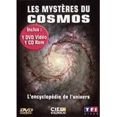 Les Myst�res Du Cosmos - L'encyclop�die De L'univers