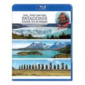 Antoine - Iles... �tait Une Fois - Patagonie, Chilo�, �le De P�ques - Blu-Ray de Antoine