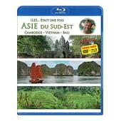 Antoine - Iles... �tait Une Fois - Asie Du Sud-Est (Cambodge, Vietnam, Bali) - Combo Blu-Ray+ Dvd de Antoine