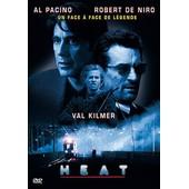 Heat de Michael Mann