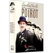 Agatha Christie : Poirot - Saison 3 de Brian Farnham