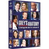 Grey's Anatomy (� Coeur Ouvert) - Saison 6 de Edward Ornelas
