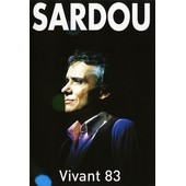 Sardou, Michel - Vivant 83 de Guy Job