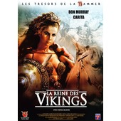 La Reine Des Vikings de Don Chaffey