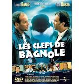 Les Clefs De Bagnole de Laurent Baffie