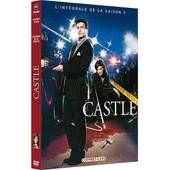 Castle - Saison 2 de Rob Bowman