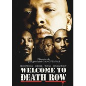 Welcome To Death Row de S. Leigh Savidge