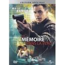 La M�moire Dans La Peau - �dition Sp�ciale (DVD Zone 2) - Doug Liman - DVD et VHS d'occasion - Achat et vente