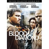 Blood Diamond - �dition Collector de Edward Zwick