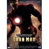 Iron Man de Jon Favreau