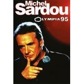 Sardou, Michel - Olympia 95 de Gilles Amado