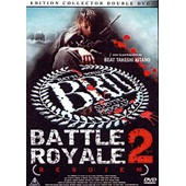 Battle Royale Ii - Requiem - �dition Collector de Kinji Fukasaku