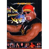 In Your Face : The Lost Episodes Of The Xwf - Hulk Hogan