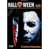 Halloween 4 + Halloween 5 de Dwight H. Little