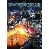 Transformers 2 - La Revanche - Edition Simple de Michael Bay
