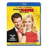 C'�tait � Rome - Blu-Ray de Mark Steven Johnson