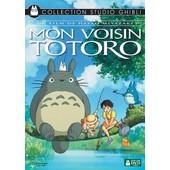 Mon Voisin Totoro de Hayao Miyazaki