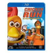 Chicken Run - Blu-Ray de Peter Lord