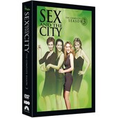 Sex And The City - Saison 3 de Allen Coulter