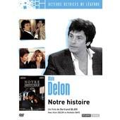 Notre Histoire de Bertrand Blier