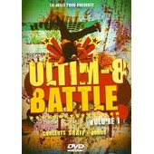 Ultim-8 Battle - Volume 1