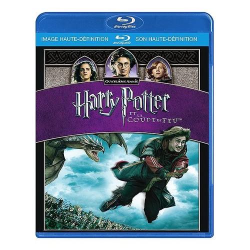 Film dvd ou blu ray divers Warner harry potter et la coupe de feu