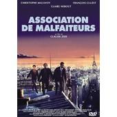 Association De Malfaiteurs de Claude Zidi